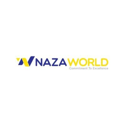 NAZA World Group Social Profile