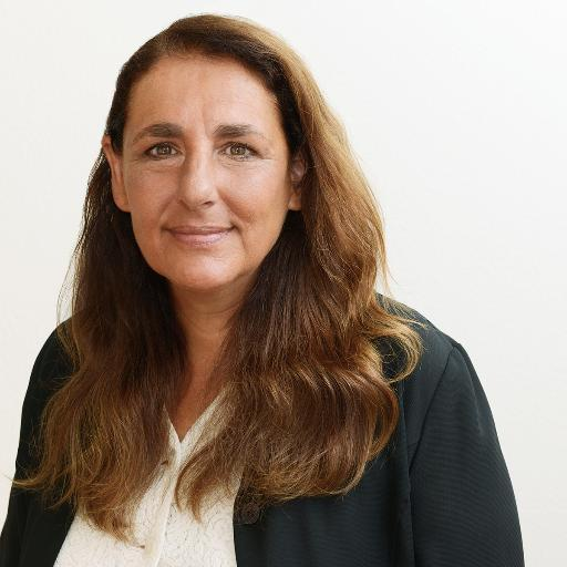 Jacqueline Badran  Twitter Hesabı Profil Fotoğrafı