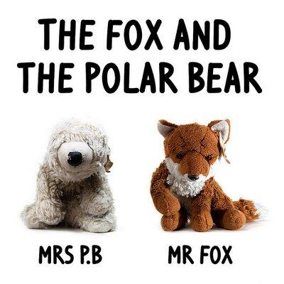 Mr Fox and Mrs PB | Social Profile