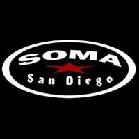 SOMA San Diego | Social Profile