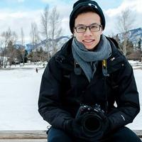 Brad Leong | Social Profile
