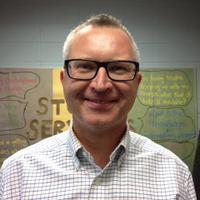 Terry Kaminski | Social Profile
