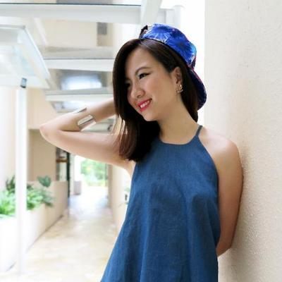 ☆♥ Yee Peien Anna ♥☆   Social Profile
