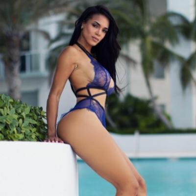 Priscilla Rainey Social Profile