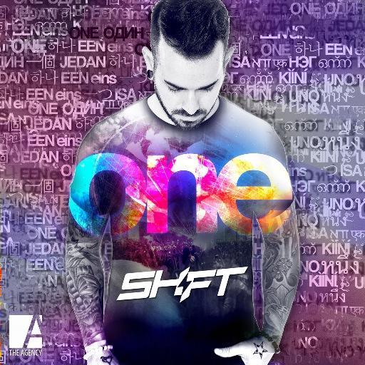 SHIFT Social Profile