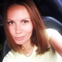 Olga Sypacheva | Social Profile