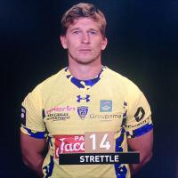 David Strettle | Social Profile