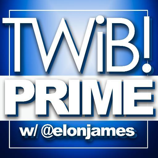 #TWiBprime Social Profile