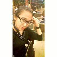 julycia r hukom | Social Profile