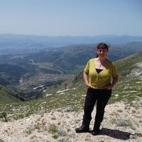 Janet Bianchini   Social Profile