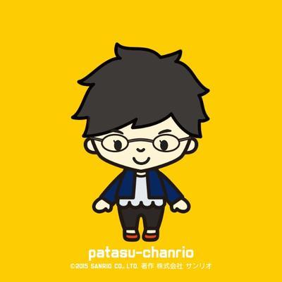 pata-前向きライフ妖怪だってお友だち | Social Profile