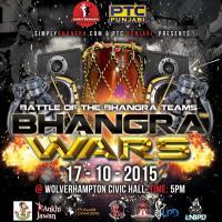 bhangra wars   Social Profile