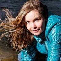 Fredrika Gullfot | Social Profile