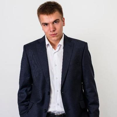 Alexandr Dunaev | Social Profile