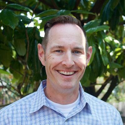 Chris Cochran | Social Profile