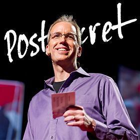 PostSecret Social Profile