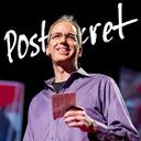 Photo of postsecret's Twitter profile avatar