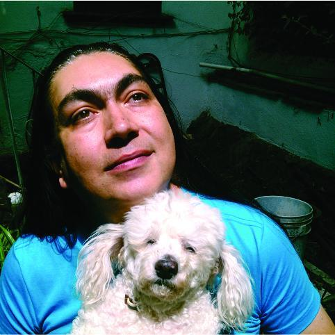 Armando Larumbe Social Profile