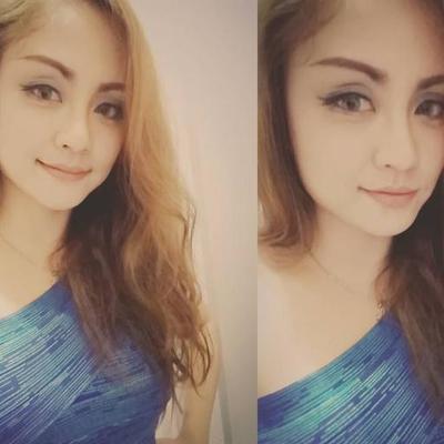 Angelica | Social Profile