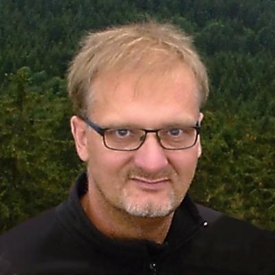 Tomáš Möller