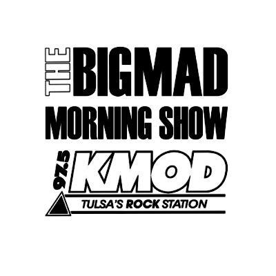 Big Mad Morning Show Social Profile