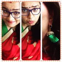 Pallavi | Social Profile