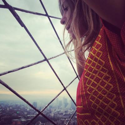 Tirza Bonifazi | Social Profile