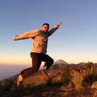 agung setyo nugroho | Social Profile