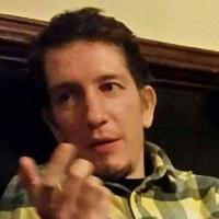 Eric Little | Social Profile
