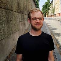 Johan Sahlén | Social Profile