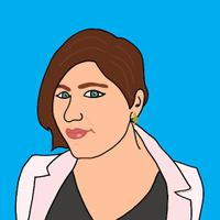 Rebecca Lando   Social Profile