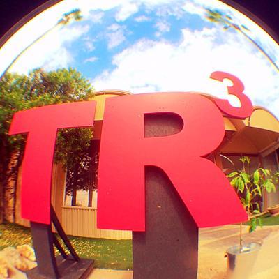 TR3 Athletic | Social Profile
