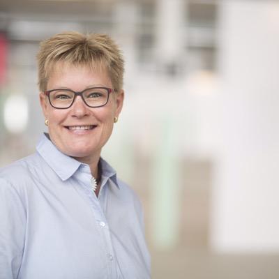 Camilla Høholt Smith
