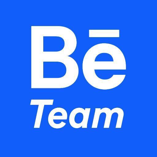 Behance Team Social Profile
