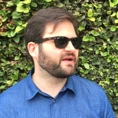 Dan Frommer Social Profile