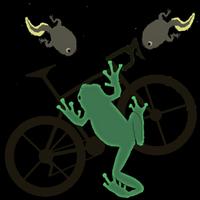 蛙見習い | Social Profile