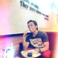 Jeffry Huang | Social Profile