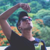 ★ Arii Satrio ★ | Social Profile