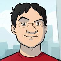 Casey Muratori | Social Profile