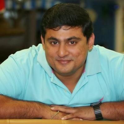 Amrit Sanjeev | Social Profile