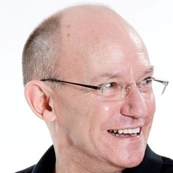 Ian Fenwick Social Profile