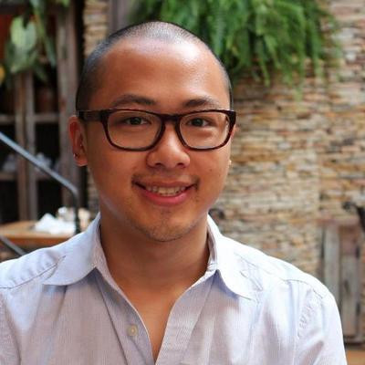 Vincent Lim | Social Profile