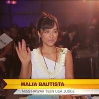 Hawaii Actress | Social Profile