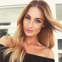 Chloe Frankie Peers | Social Profile
