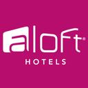 Photo of AloftHotels's Twitter profile avatar
