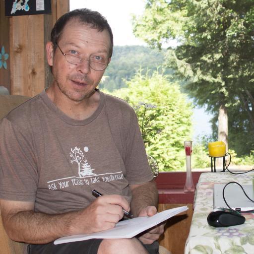 David Weedmark Social Profile