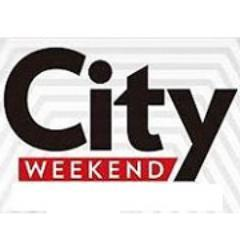 City Weekend Beijing Social Profile