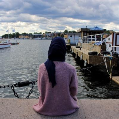 Reem AlAboodi Social Profile