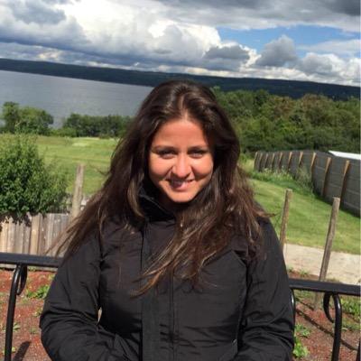 Maria Frangieh Social Profile