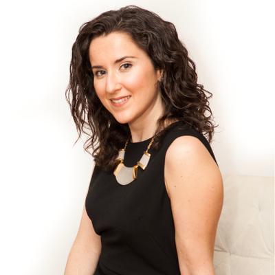 Alisa Vitti | Social Profile